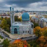 В Санкт-Петербурге обсудили развитие халяльного бизнеса