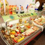 В Татарстане прошли халяльные ярмарки