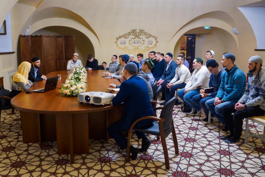 Мусульманский Лекторий в Казани