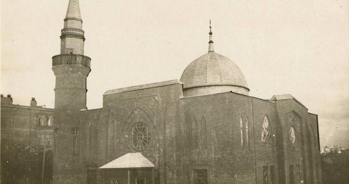 Соборная Мечеть в Ростове-на-Дону
