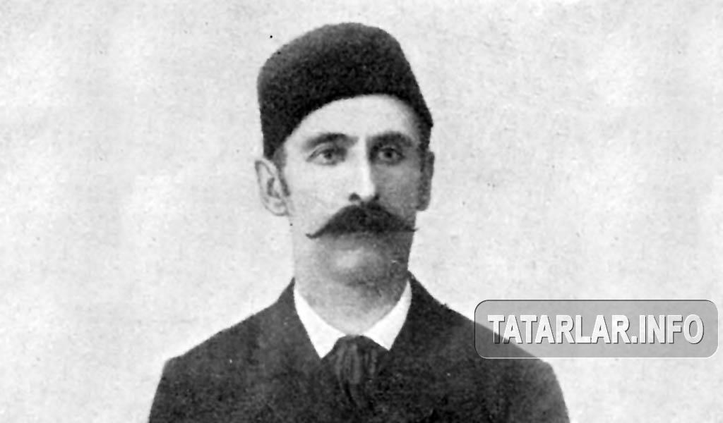 Исмаил Гаспирали (Гаспринский)